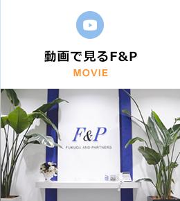 動画で見るF&P