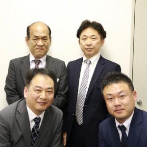 N社・小牧etc各案件対応チーム(修正)