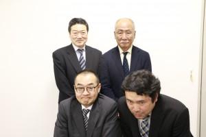 T社流山物流センター計画チーム