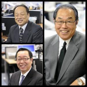 東日本事業部